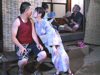 奥田咲 夏休み中に地方の親戚に預けられた青年が隣に住む年の離れた美人妻よこっそり汗だくでセックス JavyNow女性専用アダルト動画