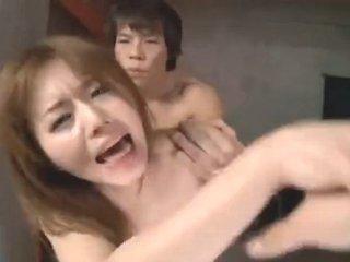 セツネヒデユキ/吉沢明歩 彼氏とのデート中にマッチョな強面男性に強引に襲われて彼氏の目の前で犯されちゃうスタイル抜群のセクシー美女 share videos女の子の為のエロ動画